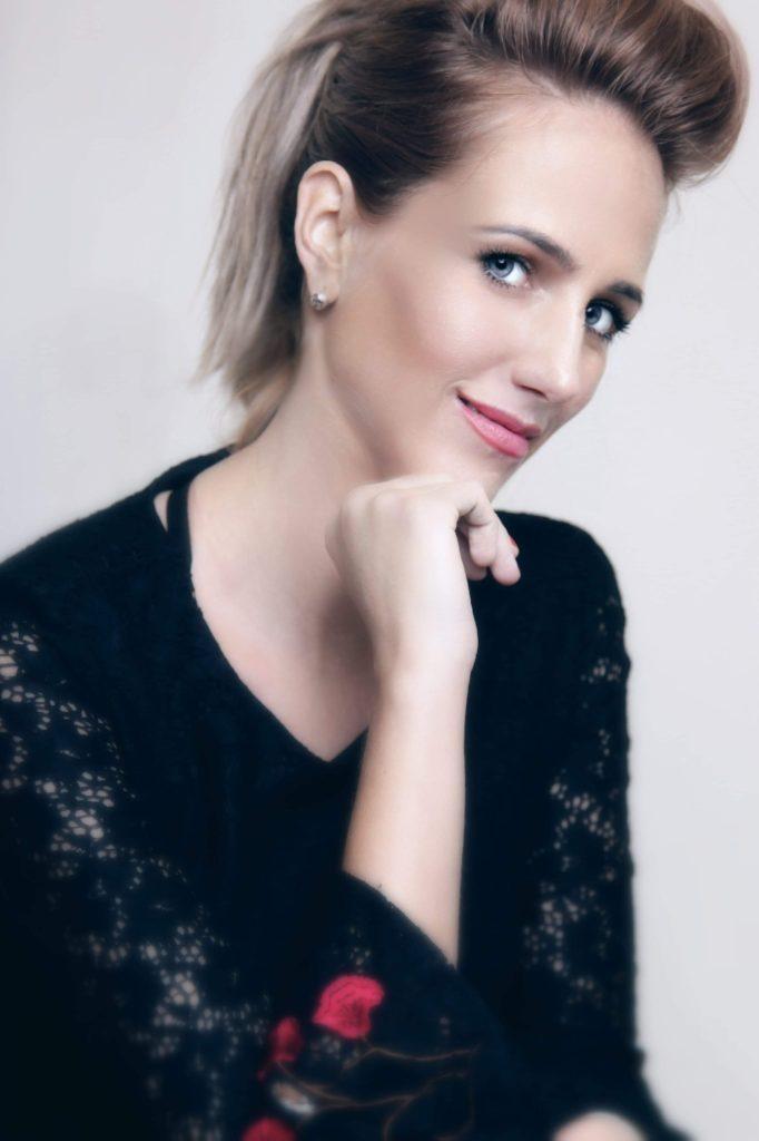 Tereza Rosenbaum IAIM